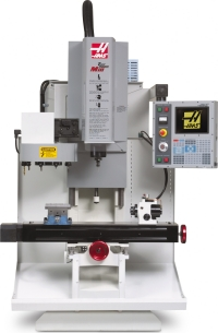 Check out the HAAS CNC Tool Room Mill