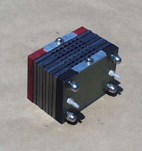 6 watt fuel cell
