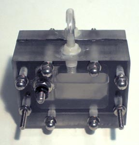 Learning Kit Electrolyser